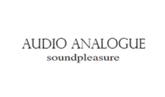 AUDIO ANALOG